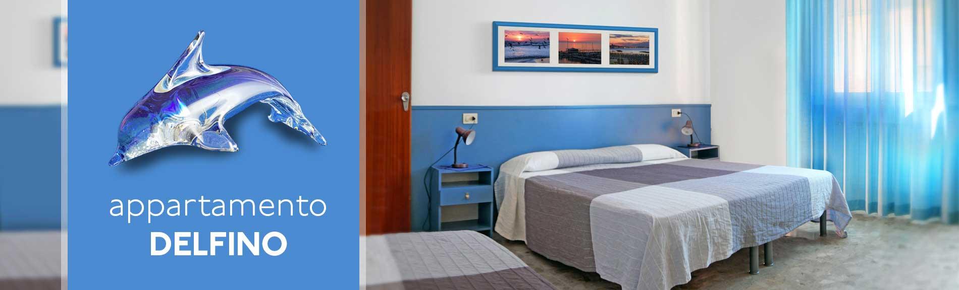 Appartamento Misano Delfino