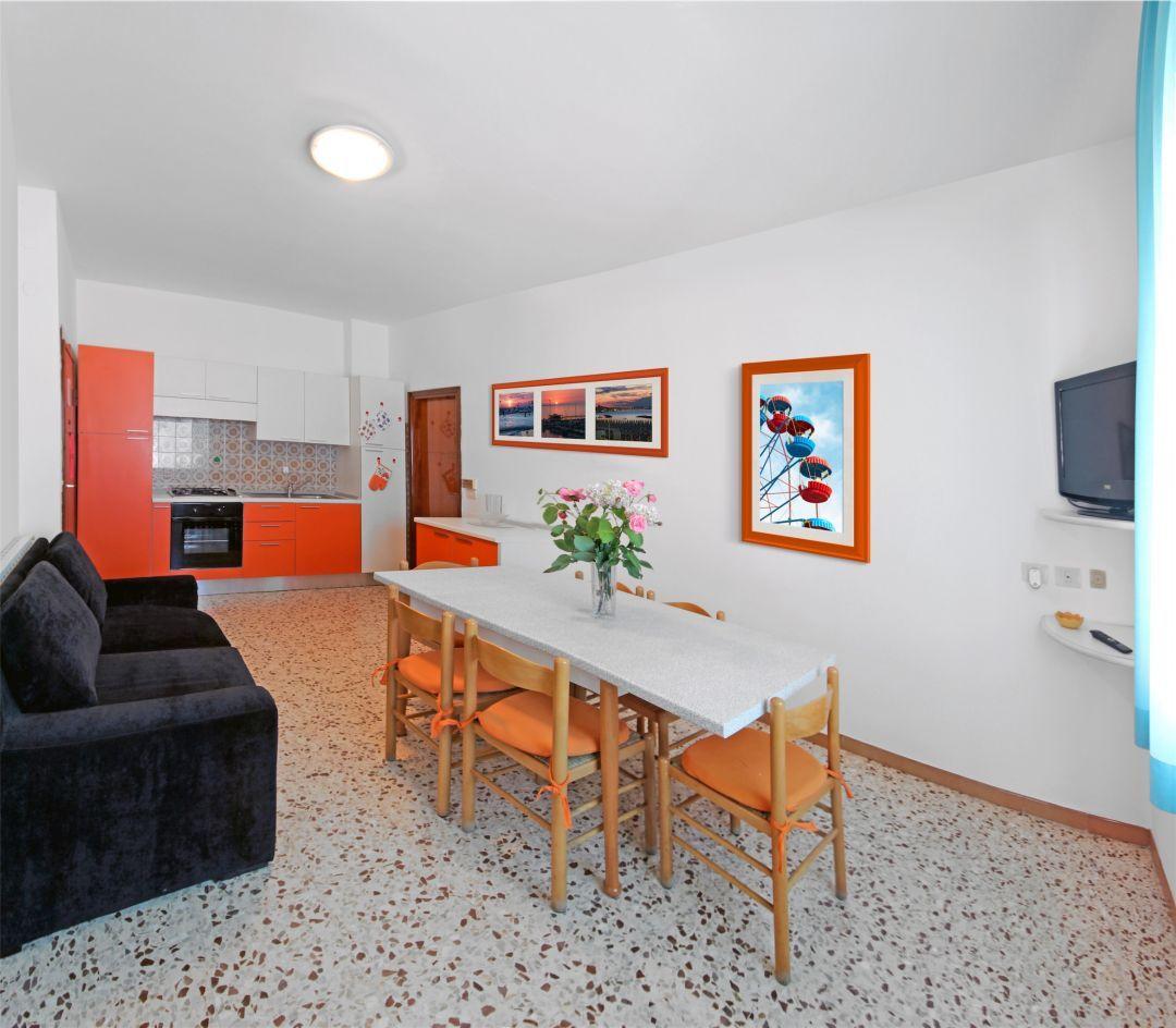 Appartamento Vela