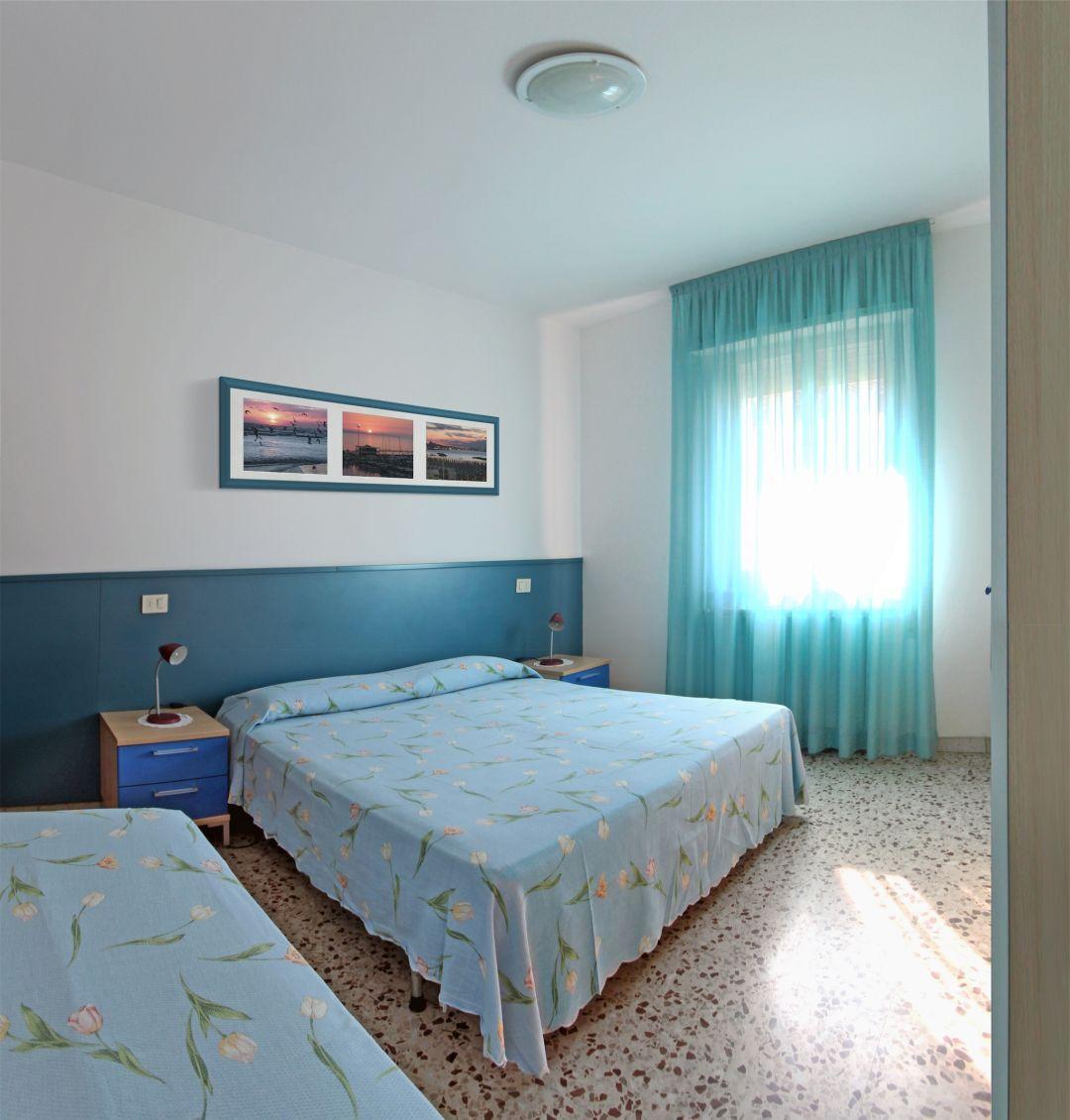 Appartamento Ventaglio